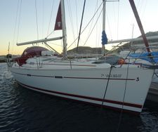 OCEANIS CLIPPER 393-1A